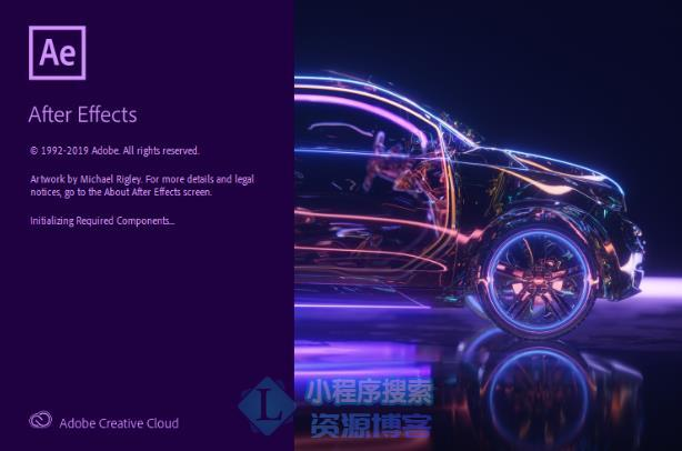 Adobe After Effects 2021 for mac破解版下载v17.7