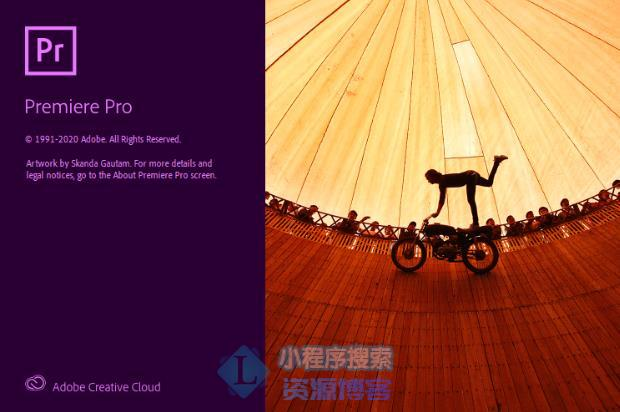 Adobe Premiere Pro 2020 for mac破解版下载v14.9
